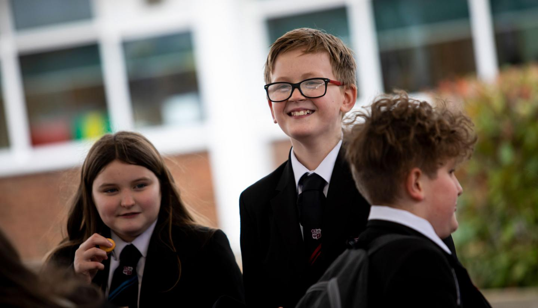 Inclusive school